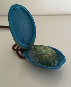 """Seashell Necklace from Disney Moana Singing Doll 12"""" Disney Store"""