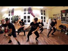 ▶ Ace Hood - Gutta Back @Acehood (Daniel Hefler Choreography) - YouTube