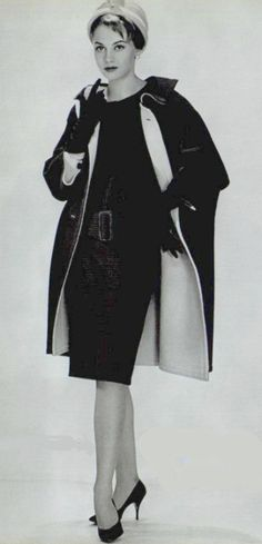 1959 Hubert de Givenchy