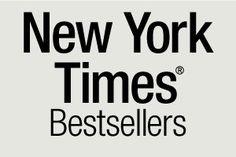 New York Times Bestseller List