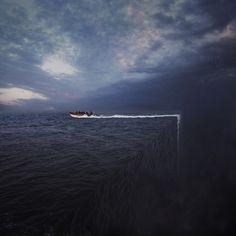 Returning To Homeland - Instagram : Hosseinzare