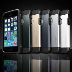 DIMMI CON CHI VAI E TI DIRO' CHI SEI: Review Cover per iPhone5-5S SPG10490 e SPG10492