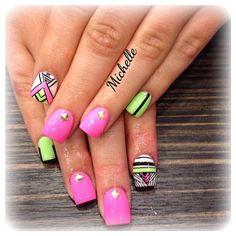Instagram media by michelles_nails2 #nail #nails #nailart