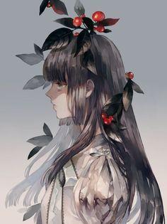 oh # Ngẫu nhiên # amreading # books # wattpad Chica Anime Manga, Art Anime, Anime Artwork, Anime Art Girl, Manga Girl, Hinata Hyuga, Aesthetic Anime, Aesthetic Art, Character Art