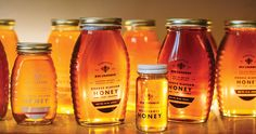 A store in Asheville sells honey from around the world. But it's an unabashed love for all things bee that makes it a destination. Best Honey To Buy, Buy Honey, Honey Store, North Carolina Homes, Southern Girls, Food Places, Asheville Nc, Bee Keeping, Things To Buy