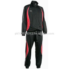 Track Suits with Custom Style / Custom High Quality Track Suits