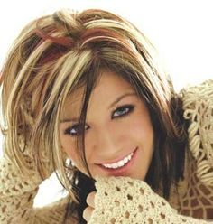 Short-hairstyles-with-highlights-and-lowlights « My Hair Styles short haircuts with highlights | iTweenFashion.com