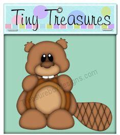 TINY TREASURES Most Popular