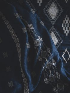Dreamy Berber and Portico indigo embroidered linen fabrics, captured here by 📸 (at Coral & Tusk) Rowena Ravenclaw Diadem, Slytherin, Toni Mahfud, Olgierd Von Everec, Jordy Baan, La Pieta, Rogue Assassin, Azul Indigo, Angels And Demons