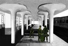 超越時代的表現主義建築師修澤蘭-專欄-欣建築
