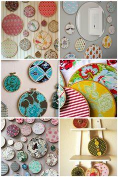 craft nook inspiration