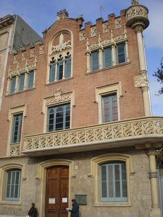 Tarragona -Reus-CasaRull