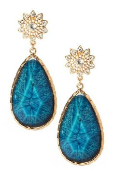 East Lake Earrings by Amrita Singh on @HauteLook ($15)