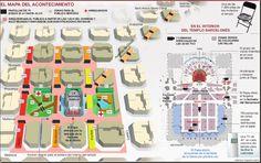 Plano de la Sagrada Familia, Barcelona