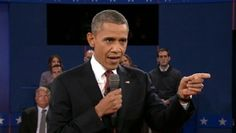 #151 Oct. 17-Debate Fact Check: The Presidential Debate; VIDEO: Obama: 'We Will Hunt Down' People Who Attacked Benghazi Consulate