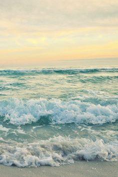 ~~Waving hello | sand, sea and surf, Destin, Florida | by NKBernardi~~