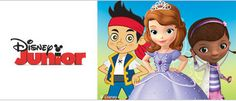 HOT* Disney Jr. Products Sale (Includes Sofia The First, Doc ...