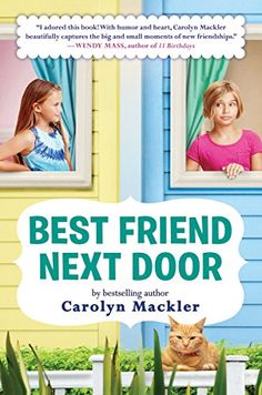 Best Friend Next Door by Carolyn Mackler http://www.amazon.com/dp/054570944X/ref=cm_sw_r_pi_dp_9yiEvb15Q9RHM