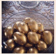 Persian New Year Eggs......