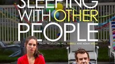 Sleeping with Other People red band trailer!