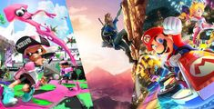 Monthly video game magazine Game Informer has published their top 50 games of 2017.  The list is ordered by release date and contains games from all platforms. https://www.nintendoreporters.com/en/news/general/game-informer-top-50-games-of-2017/