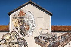 Lisboa - São Vicente #Lisboa #SaoVicente The Neighbourhood, Louvre, Building, Travel, Lisbon, Voyage, The Neighborhood, Trips, Buildings