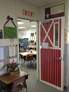 western country classroom - Google Search