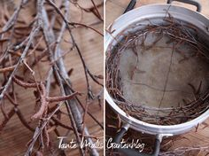 Diy Home Crafts, Diy Home Decor, Twig Art, Easter Flowers, Flower Stands, Christmas Tablescapes, Easter Holidays, Diy Interior, Happy Easter
