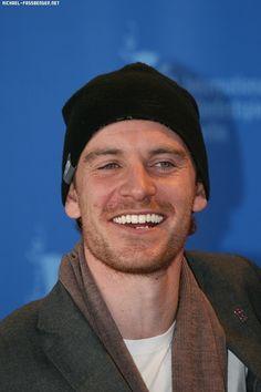 Those teeth <3