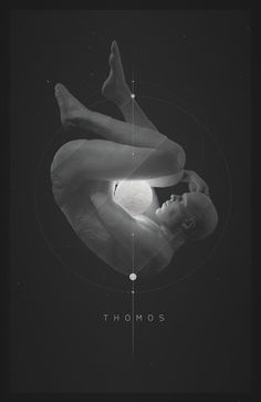THOMOS 008 by Philip Harris-Genois | Illustration | 3D | CGSociety