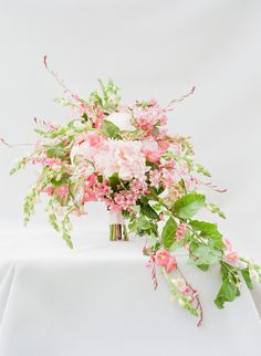 Florist Friday : Interview with Holly Heider Chapple of Holly Heider Chapple Flowers
