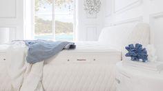 Кровать Майорка