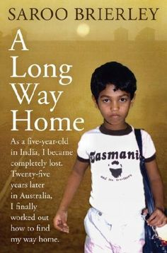 A Long Way Home by Saroo Brierley (9780670077045) | Buy online at Bookworld