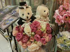 Wedding Bouquet- primary source