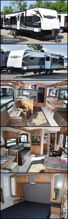 2016 Grand Design Reflection 313RLTS - Colton RV