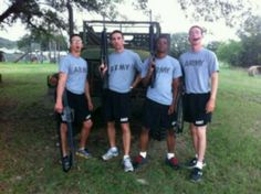 The Bros!! #army #hooah
