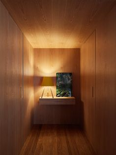 Doors  Photo 1 of 25 in AML Apartment by David Ito Arquitetura