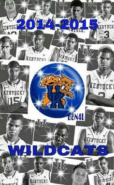 University of Kentucky men's basketball