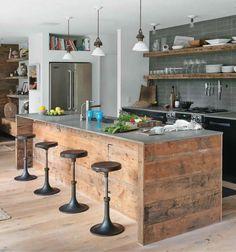 Küche Industrielook | Die 62 Besten Bilder Von Industrial Style Industrial Style