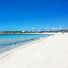 Spiaggia Grande #Calasetta #Sardegna