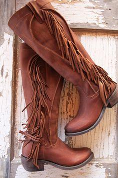 the texas tumbleweed boot // junk gypsy