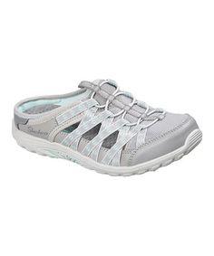 6c7b3ad50c52 Loving this Gray Relaxed Fit® Reggae Fest Marlin Slip-On Sneaker - Women on