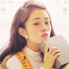 . ほんっっっとうに可愛い! 天使!こんな女の子になりたい . #ダイエット#ダイエッター#ダイエッターさんと繋がりたい#可愛くなりたい#痩せる#自分磨き#高畑充希 . Japanese Models, Japanese Girl, Beautiful People, Beautiful Women, Japan Model, Kawaii Girl, Messy Hairstyles, Asian Beauty, Asian Girl