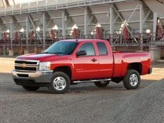 go chevy or go home