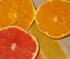 laranjas e toranjas
