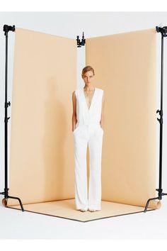 Jenni Kayne Spring 2014 Ready-to-Wear