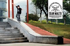 Sean Malto | Fourstar Clothing