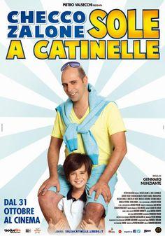 Cinema Italiano Database: SOLE A CATINELLE (2013)