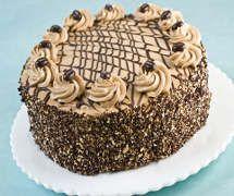 Mocha Cake  $48.95   http://www.1-800-bakery.com/Cakes__Pies___Tarts/Cakes_of_Distinction/+/Rocky_Mountain_Mudslide_Cake.html/?siteID=de_Jpa6m7uY-JGtTrKiCWGYEzLwX6LwiWw