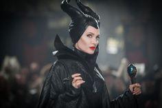 Анджелина Джоли с най-касова премиера
